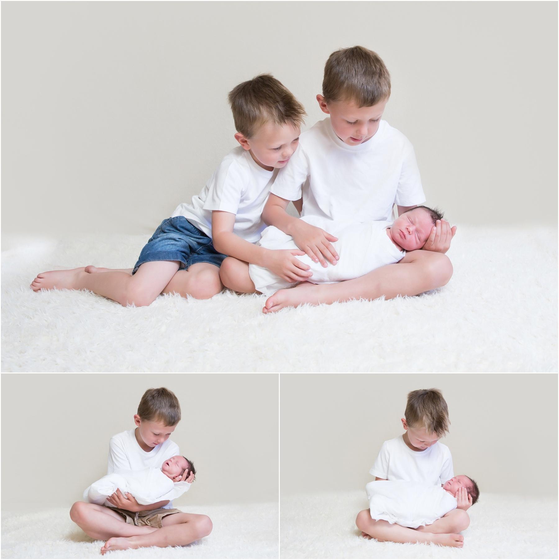 Charlie's newborn photos, Bendigo_0002