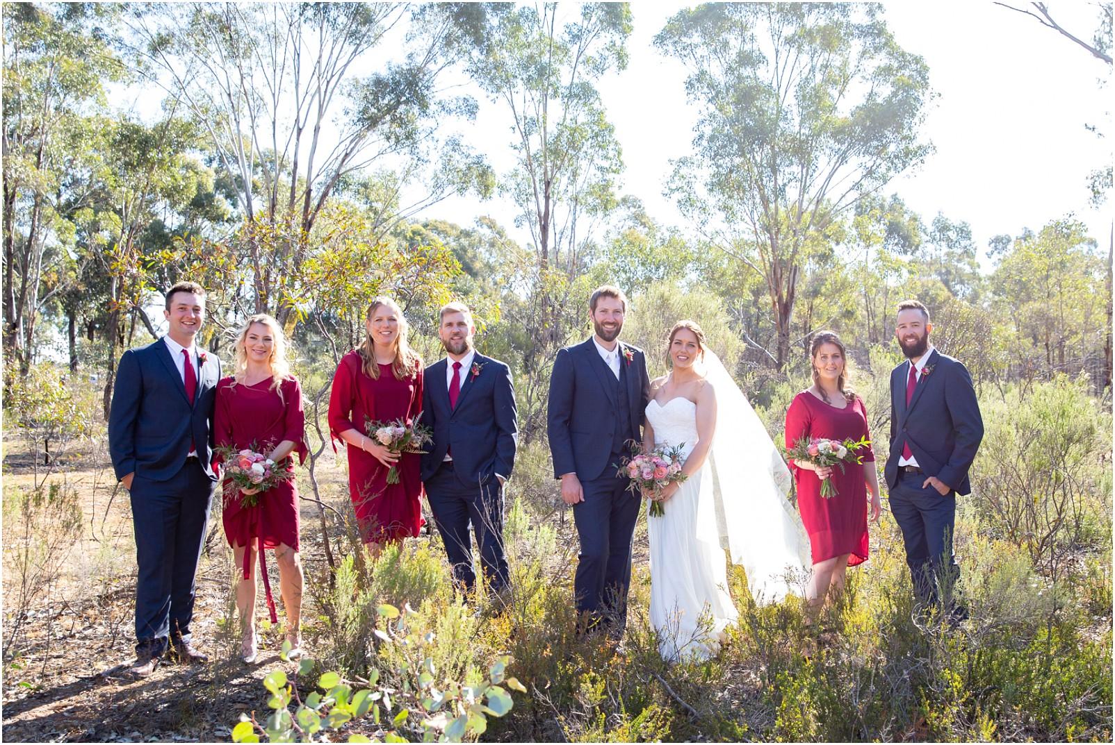 Sarah and Brigge's Balgownie Estate Bendigo Wedding_0029