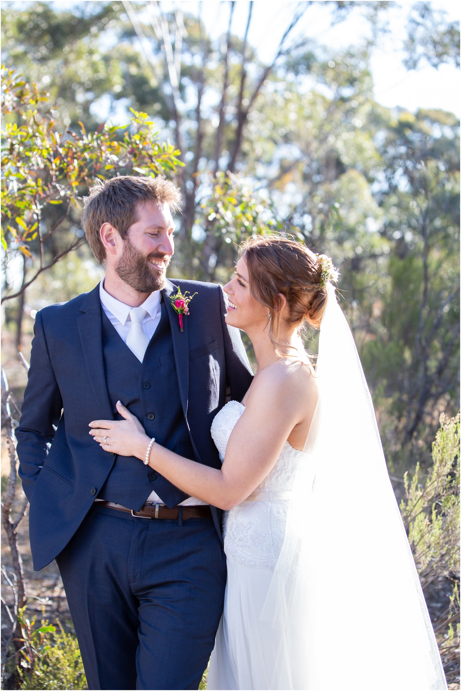 Sarah and Brigge's Balgownie Estate Bendigo Wedding_0034