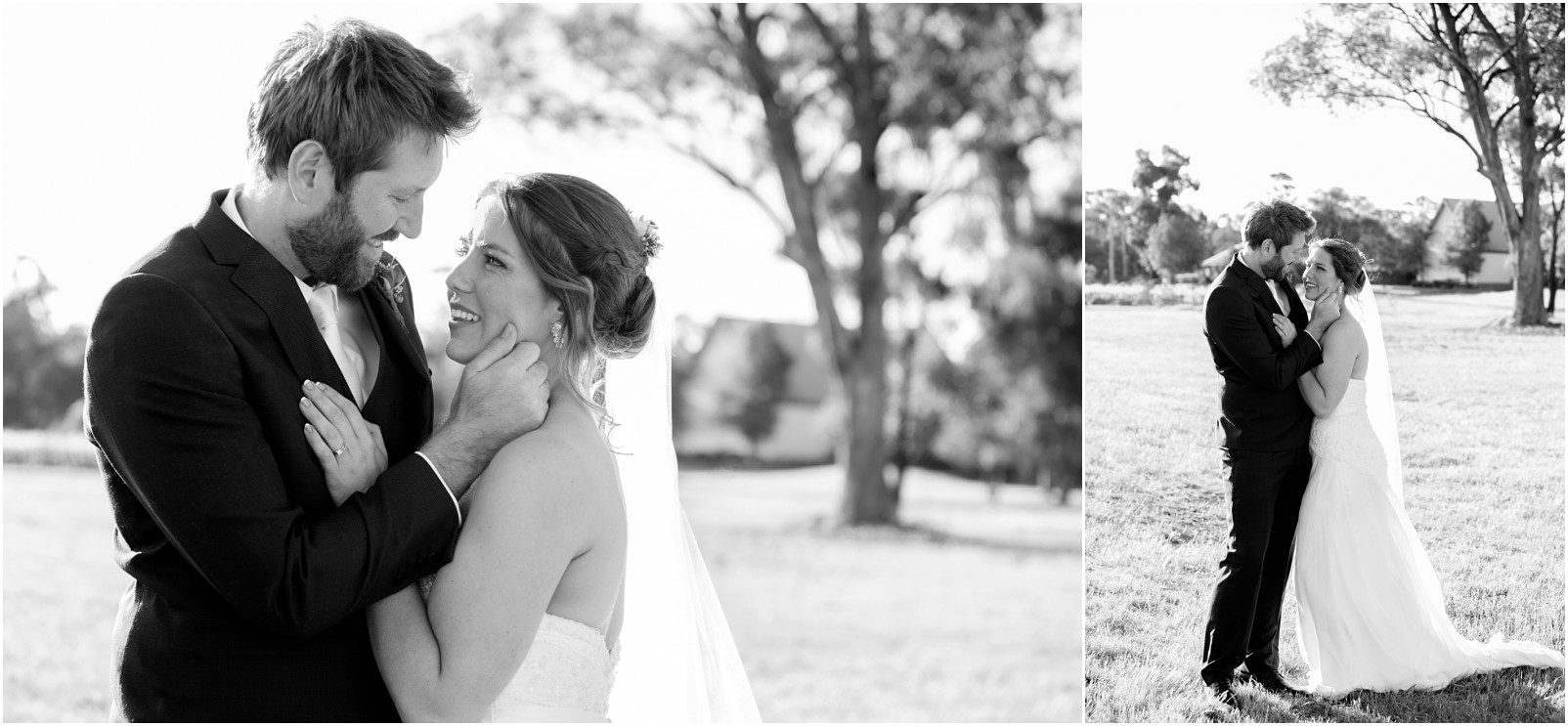Sarah and Brigge's Balgownie Estate Bendigo Wedding_0039