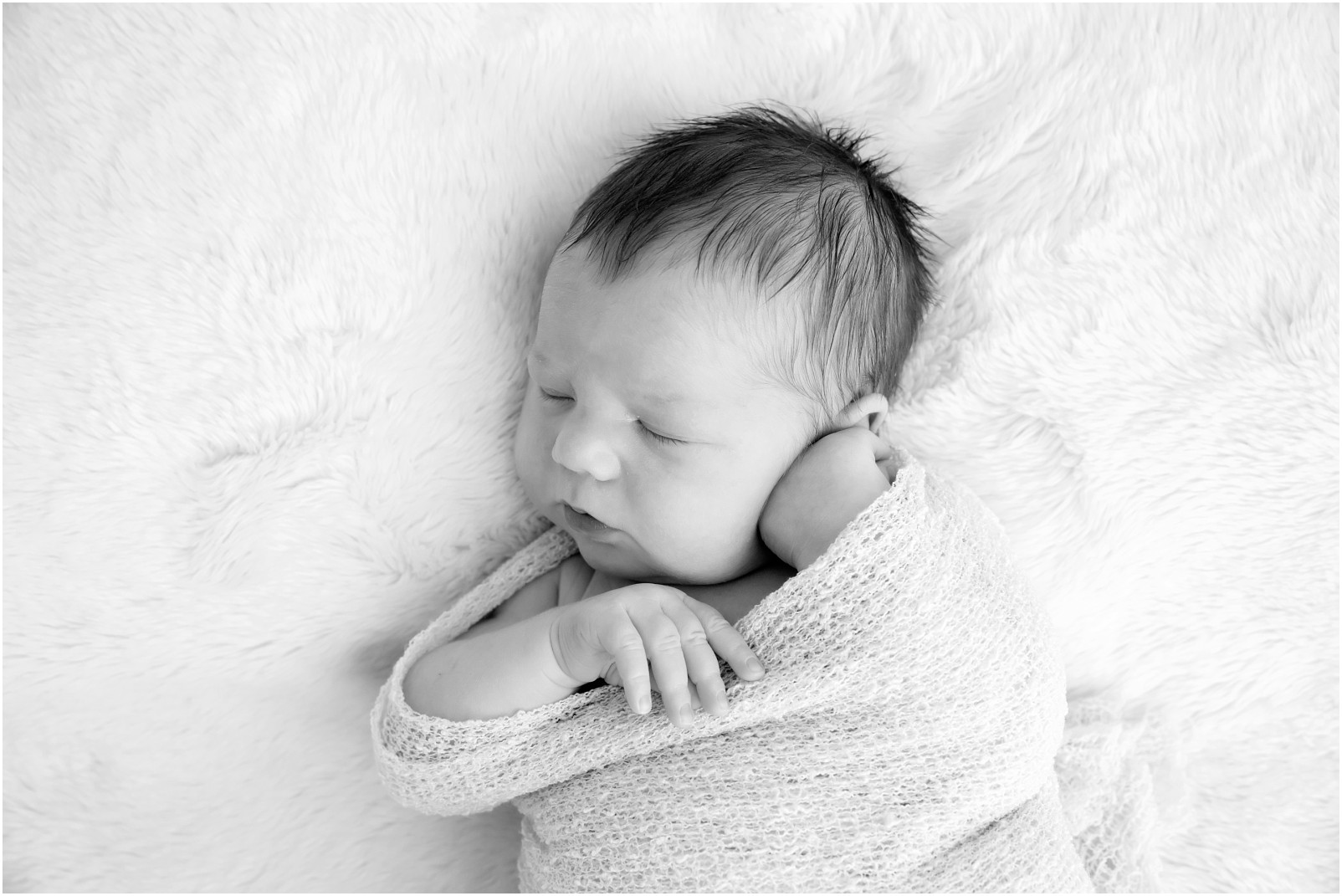 Jarli's newborn session Bendigo_0010
