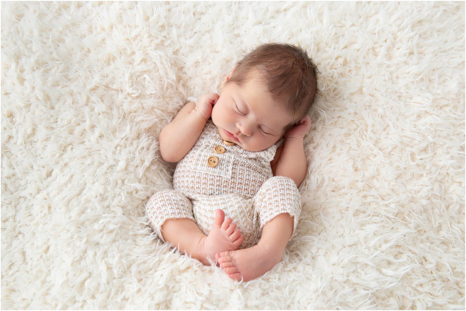 Koby's newborn session, Bendigo_0006