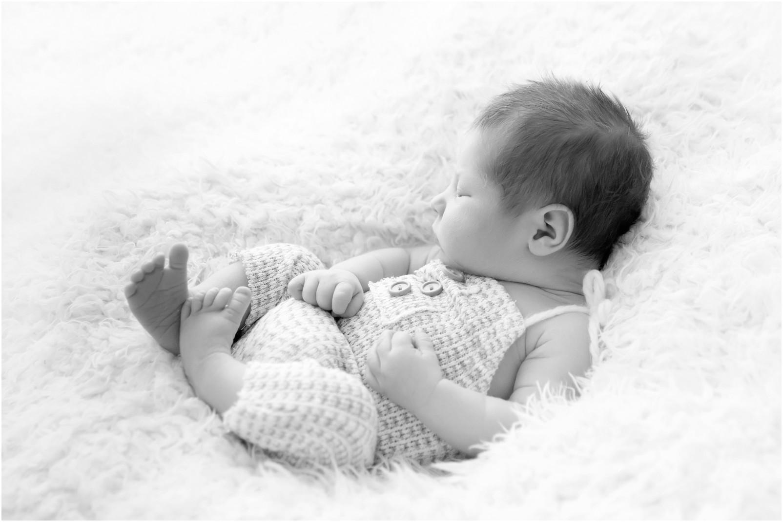 Koby's newborn session, Bendigo_0009
